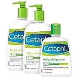 Cetaphil Moisture Lotion 2/20oz + 4oz Bonus - Best Reviews Guide
