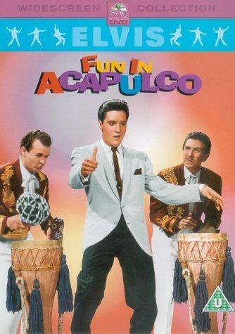 Fun In Acapulco [DVD] [1963] by Elvis Presley