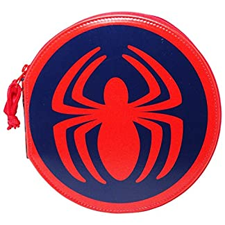 Marvel Ultimate Spiderman Estuche Escolar Làpices de colores