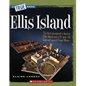 Ellis Island (True Books: American History (Paperback))