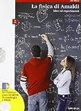 La fisica di Amaldi. Idee ed esperimenti. Con espansione online. Per il Liceo scientifico. Con CD-ROM: 2