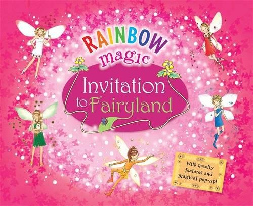 Invitation to Fairyland.