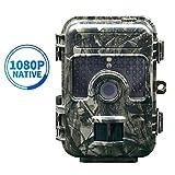 RHSMW 1080P Campo Macchina Fotografica LED A Infrarossi Visione Notturna Osservare La Fauna Selvatica Monitoraggio della Fotocamera Usato per Fotocamera Esterna Difesa per La Sicurezza Domestica