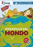 eBook Gratis da Scaricare Meraviglie del mondo Sfoglia la scienza Focus Junior Con gadget (PDF,EPUB,MOBI) Online Italiano