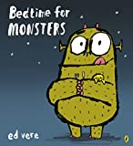 Best Book For 2 Year Old Boys - Bedtime for Monsters Review