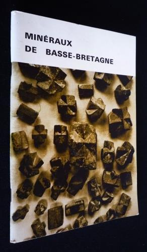 Minéraux de Basse-Bretagne