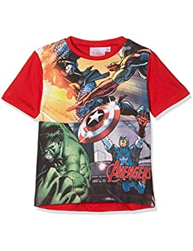 Avengers Comic's N Patch, Camiseta para Niños