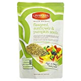 (Pack Of 3) - Organic Milled Flaxseed, Sunflower & Pumpkin | LINWOODS