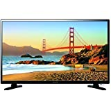 LEVEL ONE 5624 60,96cm (24 Zoll) LED-Backlight-Fernseher, (HD Ready, DVB-C/T H.264 MPEG-4, HDMI, CI, USB, VGA, SCART)