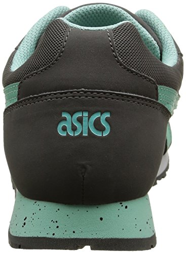 ASICS Curreo - Scarpe da Ginnastica Basse Unisex – Adulto, Bianco (white/light Grey 0113), 44 EU Grigio (grey/light Mint 1176)