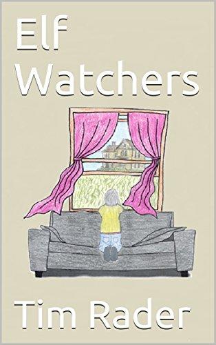 elf-watchers-english-edition