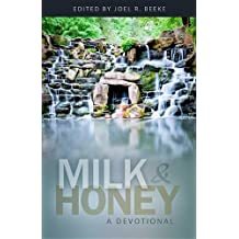 Milk & Honey: A Devotional