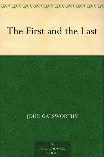 The First and the Last book cover