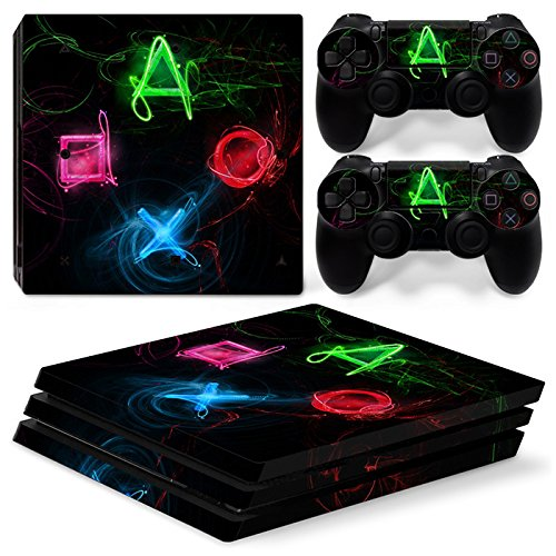Video Game Accessories Supply Playstation 4 Ps4 Skin Vinyl Design Foil Sticker Protection Sticker Video Games & Consoles Snake Promoting Health And Curing Diseases