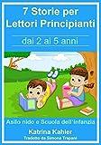 Scarica Libro Sette storie semplici da leggere (PDF,EPUB,MOBI) Online Italiano Gratis