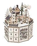 small foot company Calendario dell'Avvento con Piramide