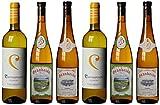 Granbazan Weinpaket 'Galizische Albarinos aus der Bodega Agro de Bazan' (6 x 0.75 l)