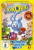 Kikoriki, Folge 01: Komm in unsere Welt