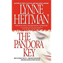 The Pandora Key (Alex Shanahan) by Lynne Heitman (2011-10-01)