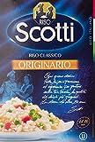 Riso Scotti - Originario, Riso Classico, 500 gr