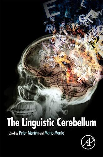 The Linguistic Cerebellum