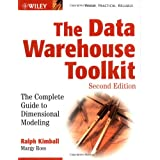The Data Warehouse Toolkit: The Complete Guide to Dimensional Modeling (Computer Science)
