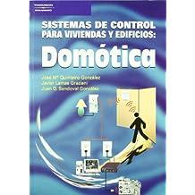 Sistemas de control para viviendas y edificios : domótica