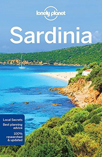 Sardinia (Country Regional Guides)