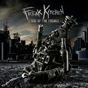 Land of the freaks