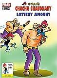 CHACHA CHAUDHARY AND WINNING MONEY: CHACHA CHAUDHARY