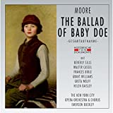 The Ballad of Baby Doe [Import allemand]