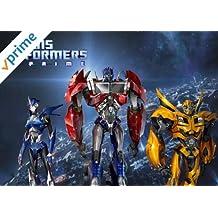 Transformers: Prime - Staffel 1