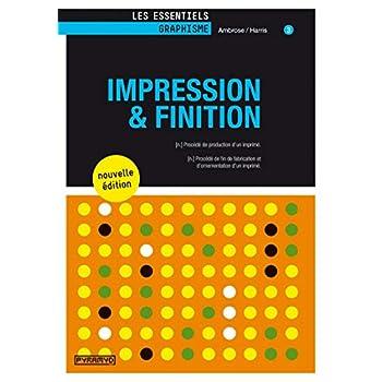 Impression et finition (NE)