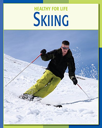 Skiing (21st Century Skills Library: Healthy for Life) por Michael Teitelbaum
