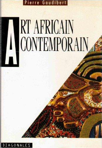 Art africain contemporain