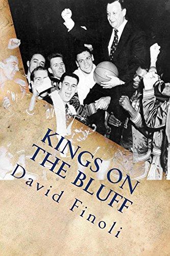 Kings of the Bluff: The 1955 National Champion Duquesne Dukes (English Edition) por David Finoli