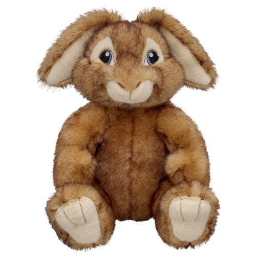 Build a Bear Workshop, E.B. Stuffed Animal Bunny from HOP: The Movie by Build A Bear (Bunny Build A Bear)
