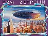 Clementoni 39075 - Zeppelin  1000 Teile