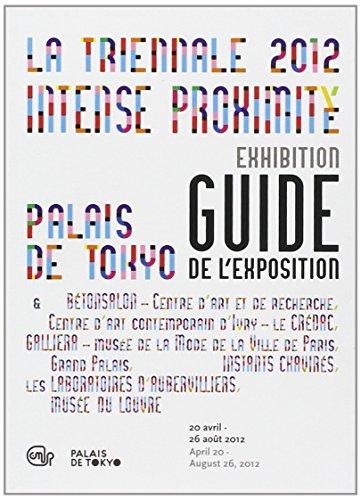Intense proximité : Guide de l'exposition