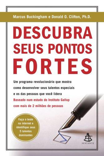 Descubra Seus Pontos Fortes (Em Portuguese do Brasil)