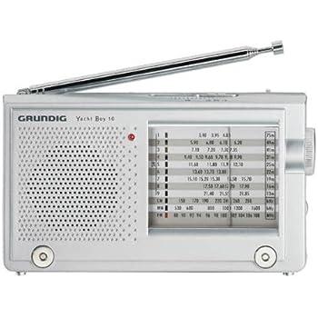 TECSUN PL-380 Digitales tragbares Radio UKW LW MW SW DSP World Band Empfänger