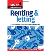 (Renting & Letting: A Complete Guide to the Financial and Legal Essentials) By Kate Faulkner (Author) Paperback on (Jan , 2011)