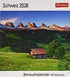 Schweiz 2020 16x17,5cm