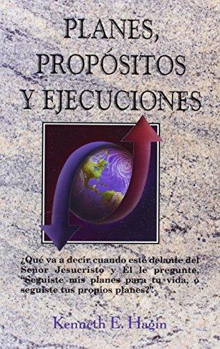 Planes, Propositos y Ejecuciones