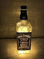 Jack Daniels 70cl Lamp