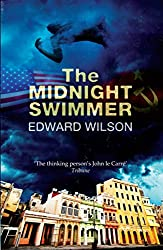 Midnight Swimmer (Catesby Book 2) (English Edition)
