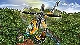 LEGO City 60158 - Dschung... Ansicht