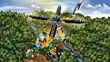 LEGO City 60158 - Dschungel-Frachth...