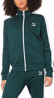 Puma Classics T7 Track Jacket PT Shirt For Women