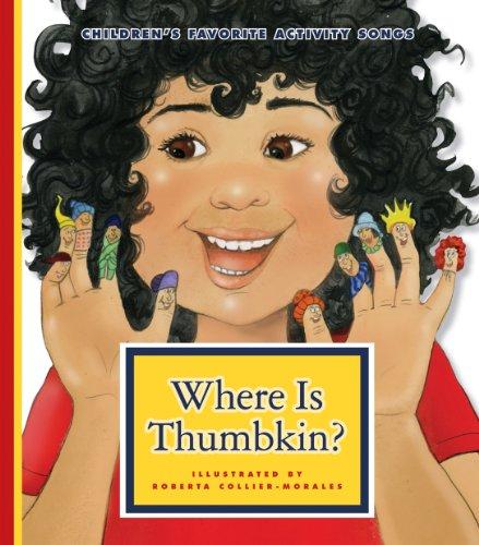 Where Is Thumbkin? (Favorite Children's Songs)